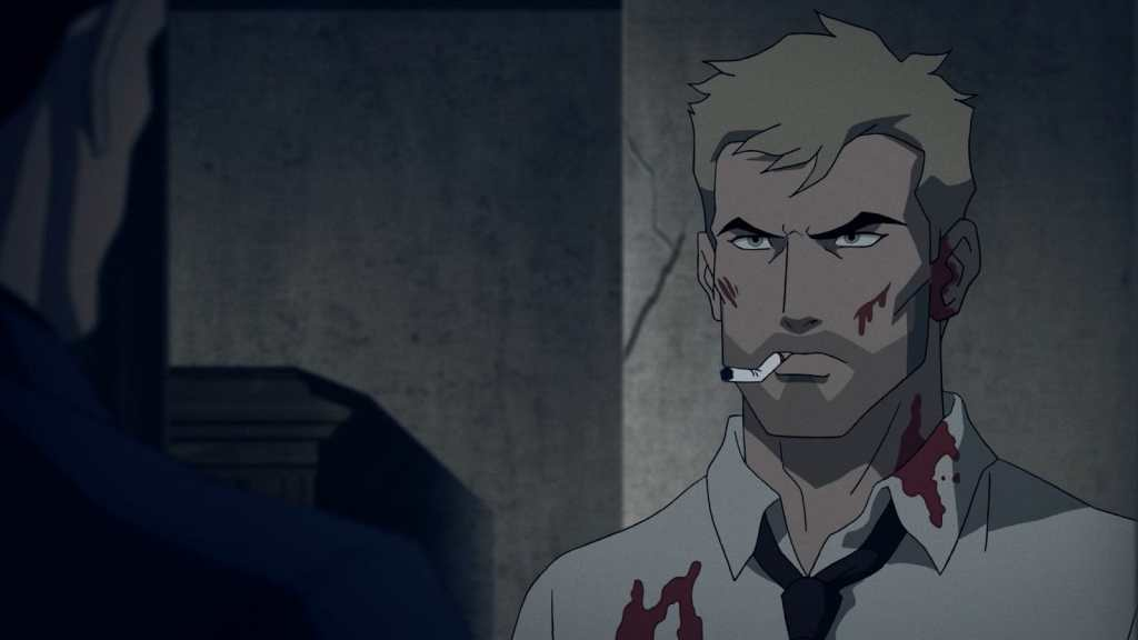 Constantine DC Showcase