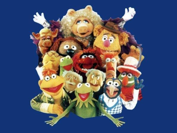 the muppet show on disney