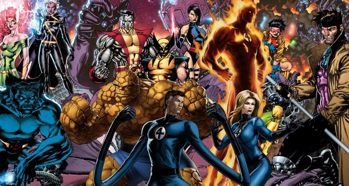Director Paul Greengrass Reveals Fox Was Developing a X-Men vs Fantastic Four Movie