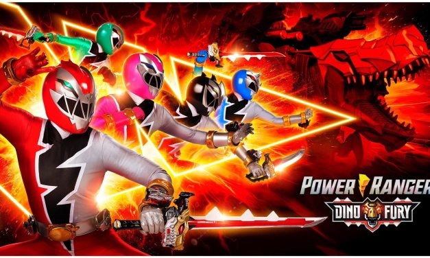Power Rangers Dino Fury Season 2 Officially Confirmed At Hasbro Investor Event