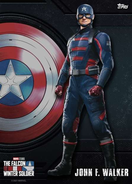 The Falcon and Winter Soldier: New Looks At Baron Zemo and US Agent - The Illuminerdi