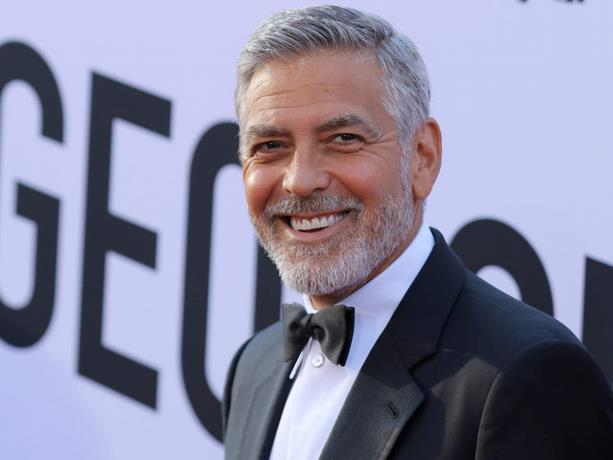 George Clooney to Produce Buck Rogers Reboot.