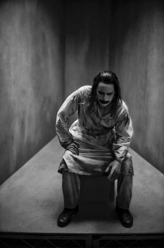 Your 1st Official look at Jared Leto's Joker in Zack Snyder's Justice League is Here! - The Illuminerdi