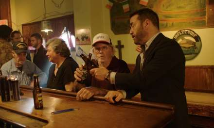 Last Call Trailer: IFC Films Gives Us First Look At Uplifting Comedy