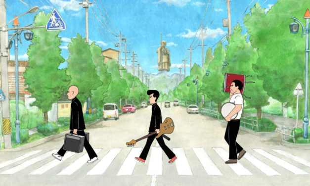 On-Gaku: Our Sound Ready For Worldwide Release Through GKids And Shout! Factory