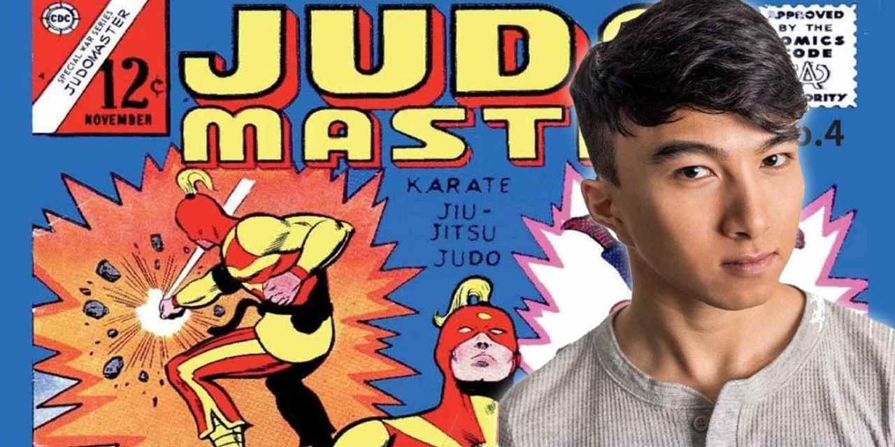 Nhut Le Cast as Judomaster In Peacemaker And Poised To Bring Martial Arts Comedy To DCEU