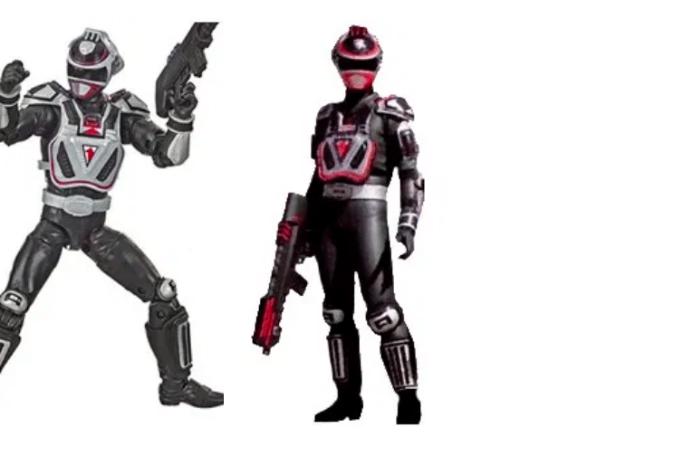Toy Rumors: Power Ranger Lightning Collection Leaks SPD A Squad and TMNT Crossover Two Packs Leaked - The Illuminerdi