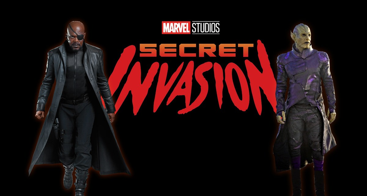 Marvel's Secret Invasion Production Is About To Strike