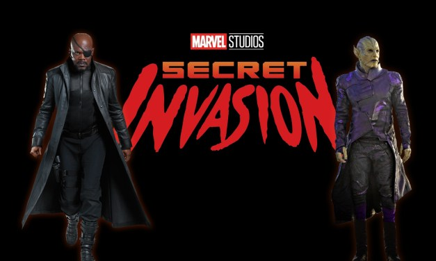 Secret Invasion: 3 Integral Roles Coming To Marvel's Epic Show: Exclusive