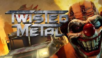 Twisted Metal The Illuminerdi