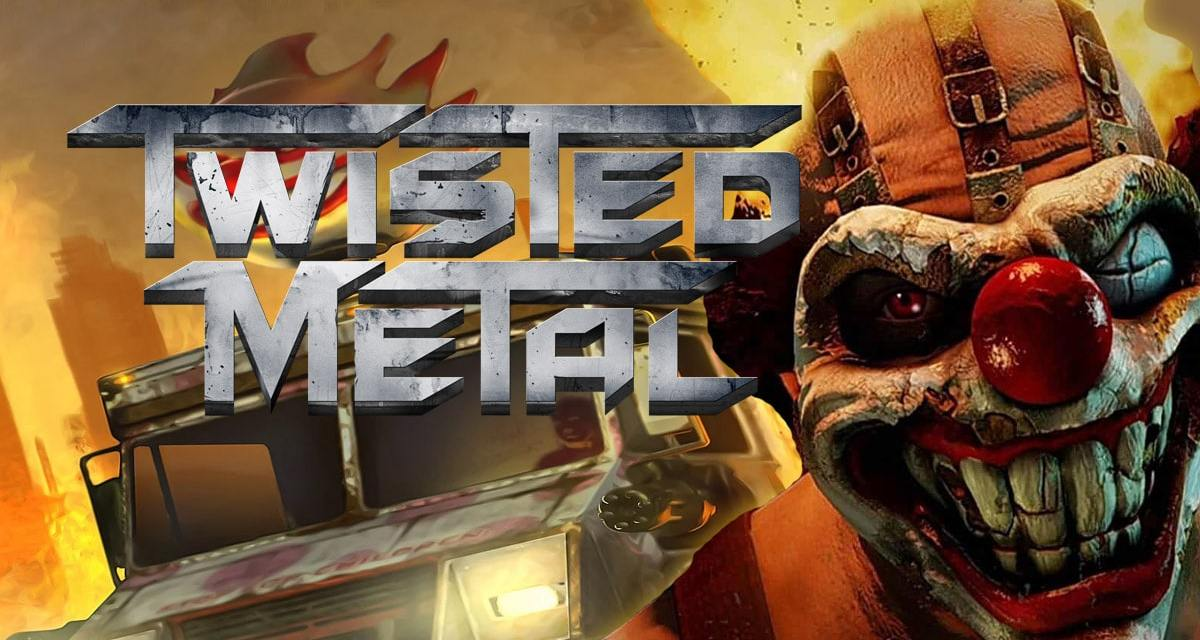 Twisted Metal Series: Will Arnett Set To Voice Sweet Tooth And More Exciting Story And Casting News: Exclusive