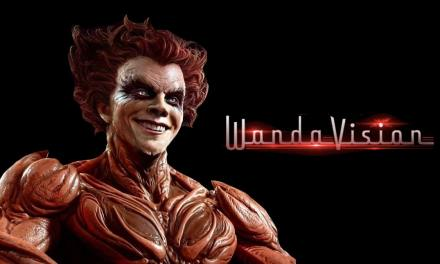 WandaVision: God of War Art Director Raf Grassetti Shares Incredible Take on Evan Peters as Mephisto