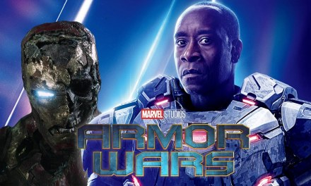 """Armor Wars: Don Cheadle Reveals """"The Death Of Tony Stark"""" Will Loom Over New Series"""