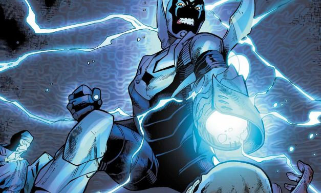 Blue Beetle: A New Director Has Been Hired To Direct DC Comics Feature Film Adaption