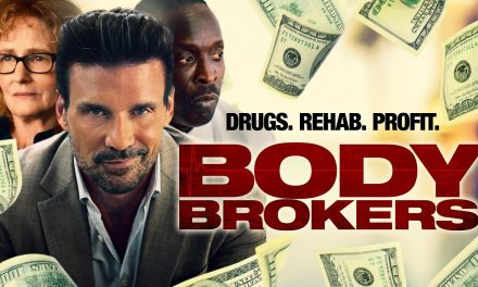 Body Brokers' Director On Working With Frank Grillo, Michael K. Williams, And Films That Inspired Him