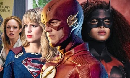 CW Renews The Flash, Batwoman, Legends Of Tomorrow  And Adds 2 Extra Episodes to Superman & Lois