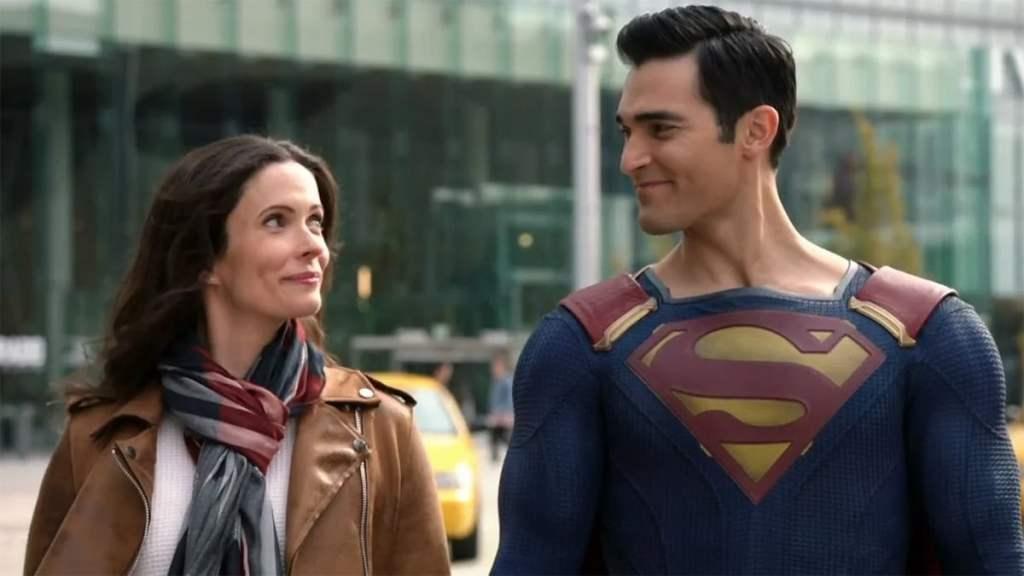 cw superman-lois