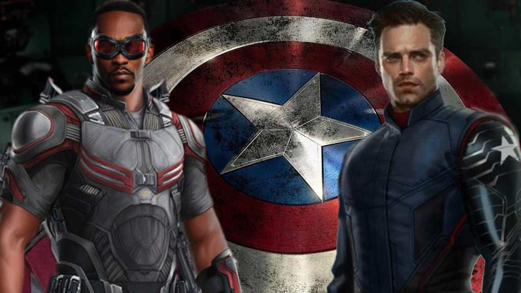baron zemo and us agent - falcon winter soldier Wakandans