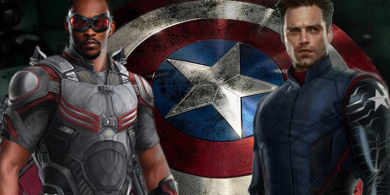 The Falcon and Winter Soldier: New Looks At Baron Zemo and US Agent