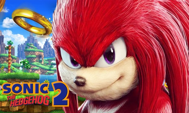 Sonic The Hedgehog 2: Jason Momoa Offered Knuckles Voiceover Role: Exclusive