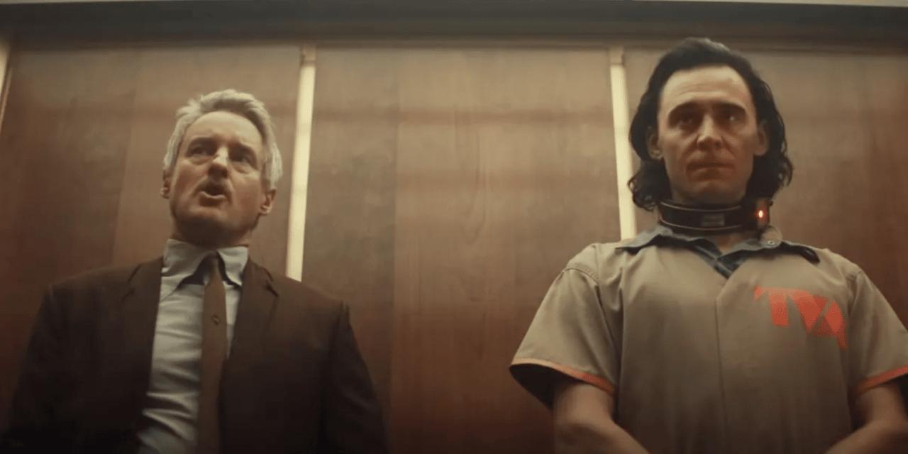 LOKI Star Owen Wilson Shares How Tom Hiddleston Methodically Prepared Him For the New Series