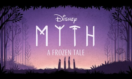 Myth: A Frozen Tale Review: Music and Animation Combine To Create A Fantastic Experience