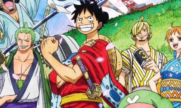 One Piece Reveals the Key to Saving Wano
