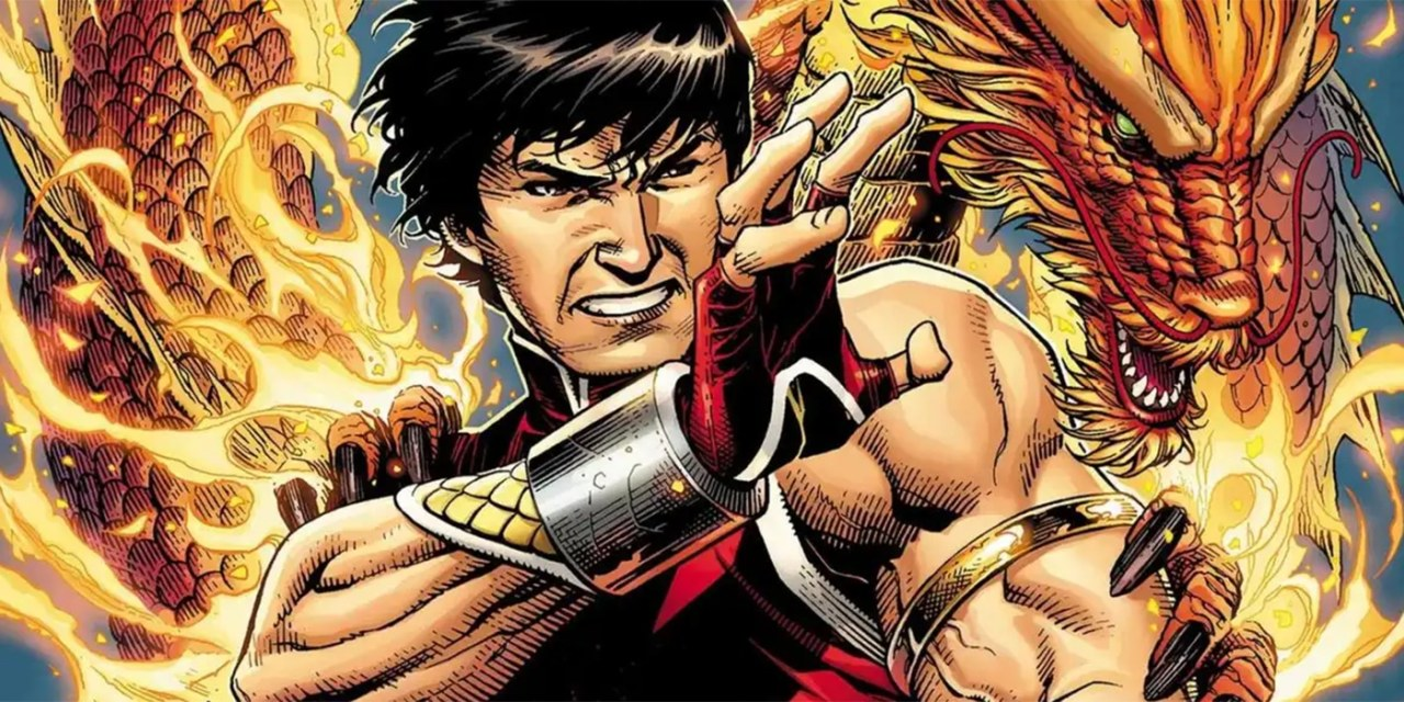 Shang-Chi, Marvel's Master of the Martial Arts, Will Go Up Against The Avengers in New Comic Series