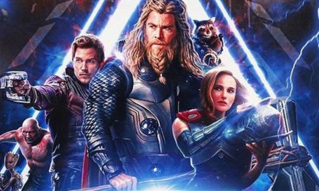 Thor: Love and Thunder Set Pictures Reveal New MCU Costumes and Possible Story Hints