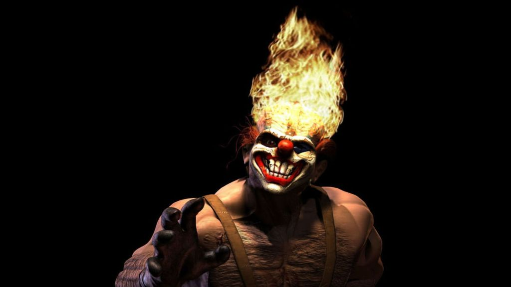 Twisted Metal Series: Will Arnett Set To Voice Sweet Tooth And More Exciting Story And Casting News: Exclusive - The Illuminerdi