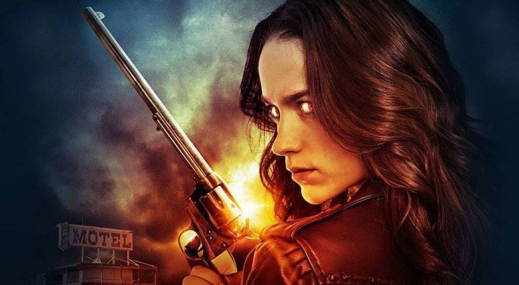 Wynonna Earp To End After Season 4 And Final 6 Episodes Set To Premiere March 5 - The Illuminerdi