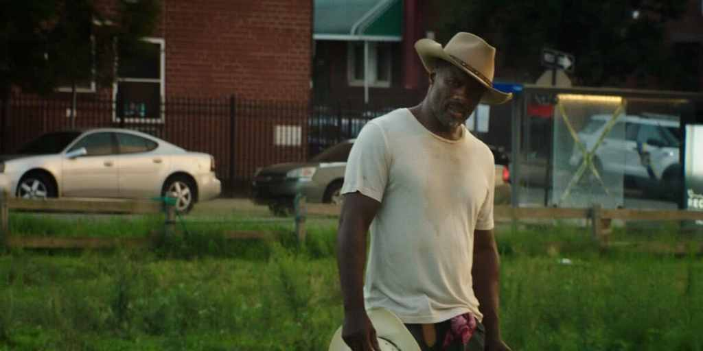 Concrete Cowboy Review: Stranger Things Star Caleb McLaughlin Shines In Unique Coming of Age Drama - The Illuminerdi