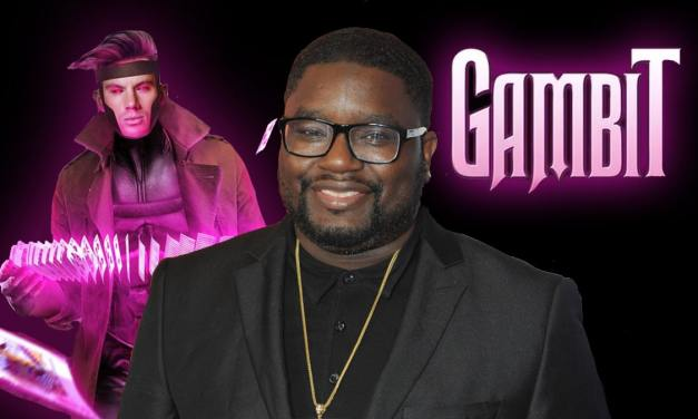 Bad Trip's Lil Rel Howery Was Attached To Star In Gambit With Channing Tatum: Exclusive