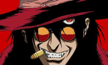 Hellsing Live-Action Feature In The Works At Amazon From John Wick Writer Derek Kolstad