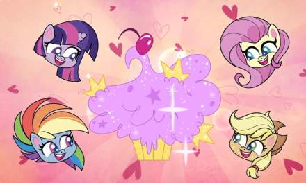Watch My Little Pony: Pony Life Season 2 Explore The Funny Side Of Friendship In New Trailer