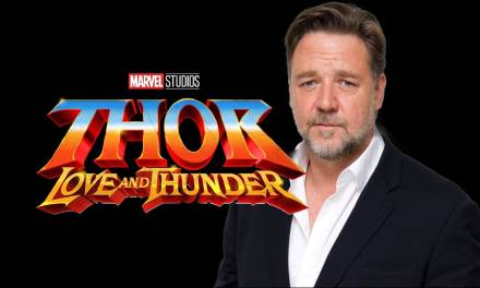 Thor: Love And Thunder Adds Russell Crowe To An Already Impressive Cast