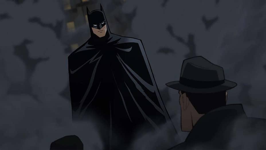 Batman: The Long Halloween Introduces Voice Cast