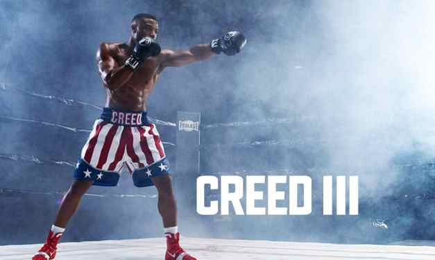 Creed 3 Gets New Release Date and Michael B. Jordan On Moving Into Director's Chair