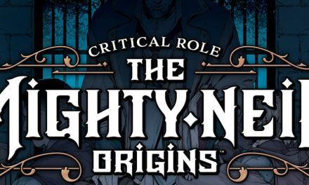Critical Role Announces The Mighty Nein Origins: Yasha Nydoorin Set For September 15th Release