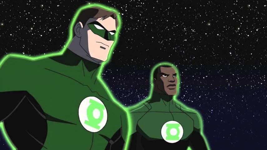 WB Wouldn't Let John Stewart Green Lantern Appear in Zack Snyder's Justice League - The Illuminerdi