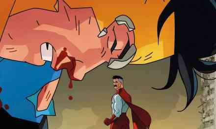 Invincible's Robert Kirkman Compares Adapting An Animated Series Versus The Limitations Of The Walking Dead In Live Action