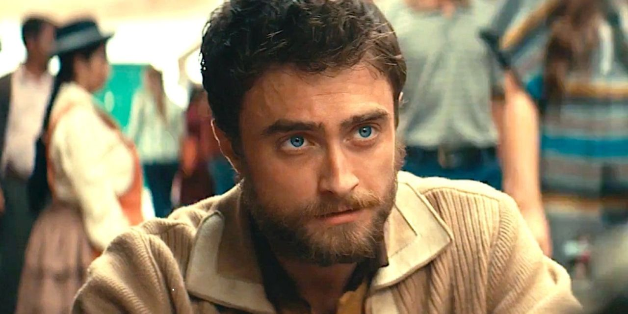 Lost City of D: Daniel Radcliffe Cast As Villain Opposite Channing Tatum and Sandra Bullock