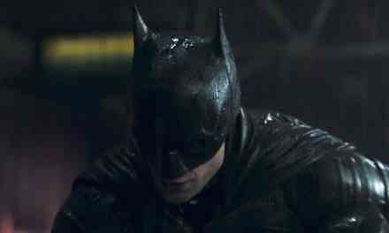 The Batman Finally Wraps Filming After Long Delays