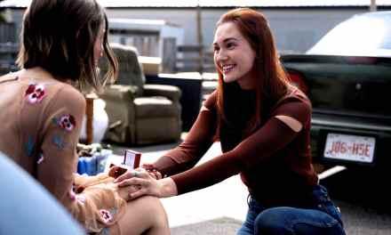 Wynonna Earp Season 4 Episode 7 Review: Love's All Over