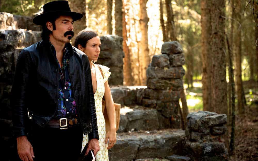 Wynonna Earp - Season 4
