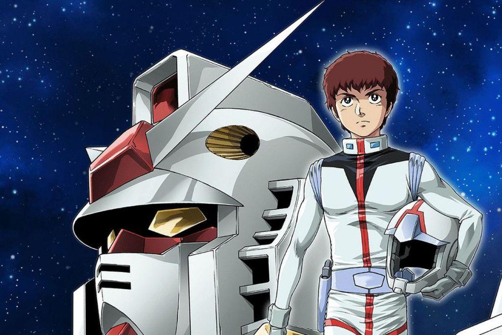 Gundam: Jordan Vogt-Roberts to Helm And Brian K. Vaughan To Write Huge Netflix Live-Action Adaptation - The Illuminerdi
