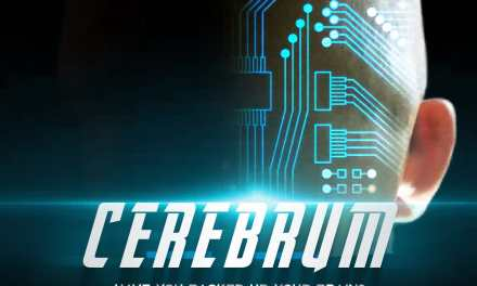 Cerebrum Movie Review: Father-Son Tale a Solid Slice of Sci-Fi