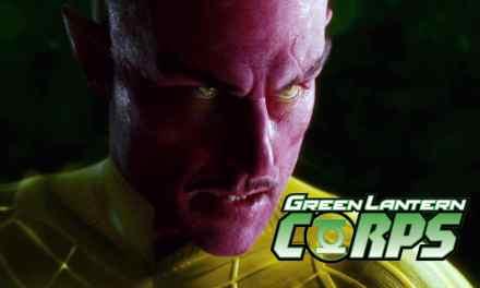 "Green Lantern Corps: Sinestro Described As ""Warrior Monk"" In New Detailed Character Breakdown"