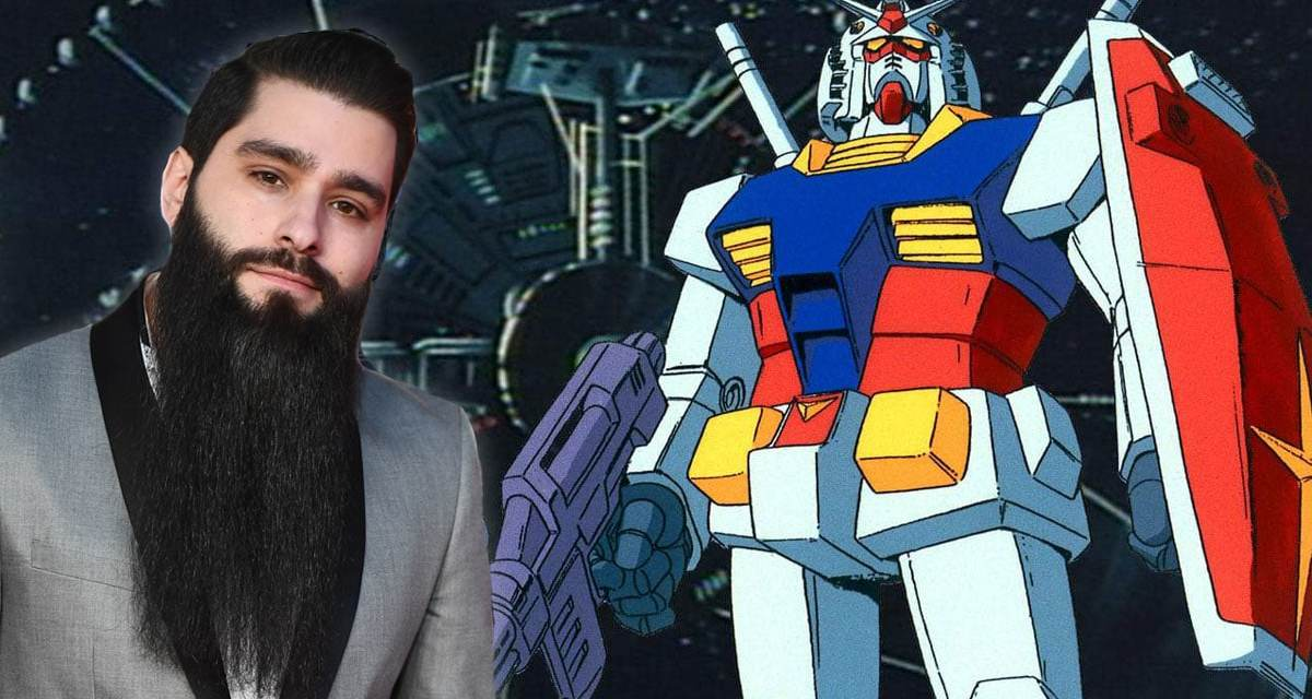 Gundam: Jordan Vogt-Roberts to Helm And Brian K. Vaughan To Write Huge Netflix Live-Action Adaptation