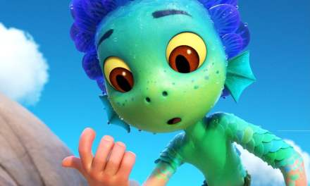 Watch Pixar's New Official Luca Trailer Deliver A Stunning Coming of Age story